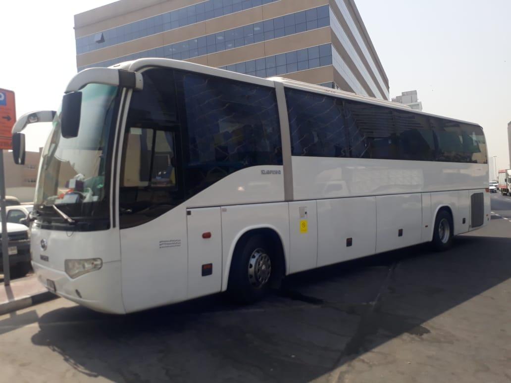 Rent 35 Seater Bus