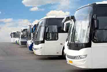 Personal Bus Rental